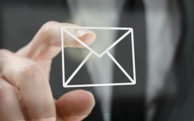 Sécurisez votre messagerie électronique